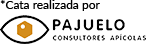 Cata realizada por Pajuelo